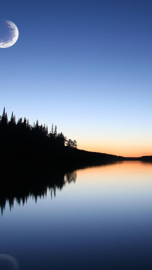 风景高清壁纸10278588 美丽风光 风景壁纸 苹果手机 x