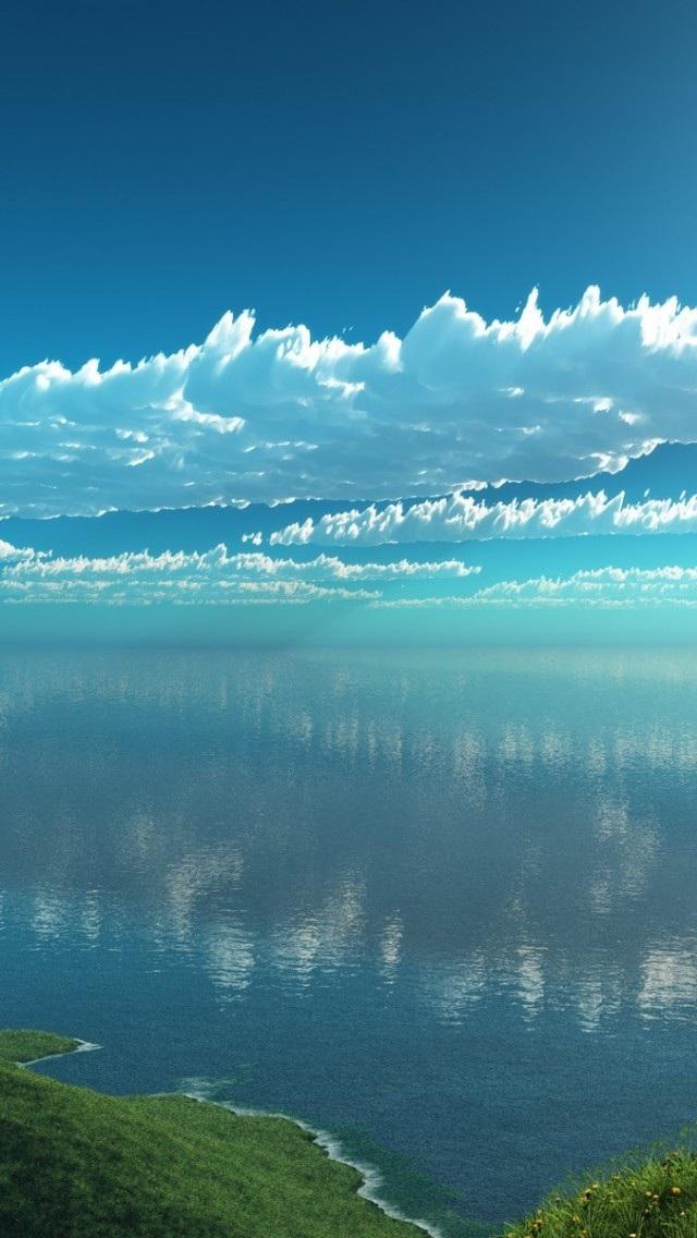 风景高清壁纸10273942 美丽风光 风景壁纸 苹果手机 x