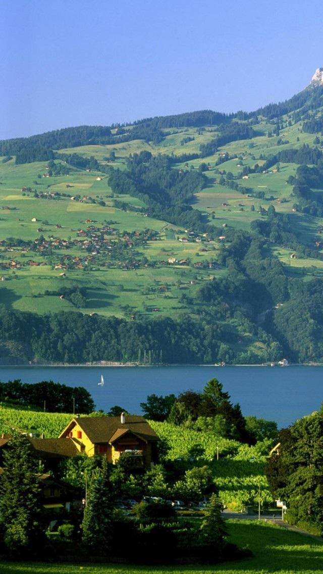 风景高清壁纸10273845 美丽风光 风景壁纸 苹果手机 x
