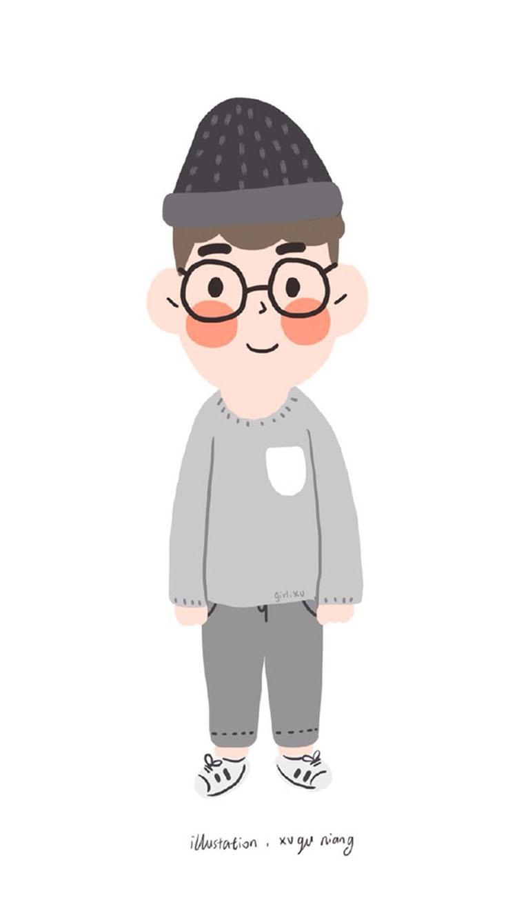 情侣壁纸 男生 苹果手机高清壁纸 750x1334 - 足球