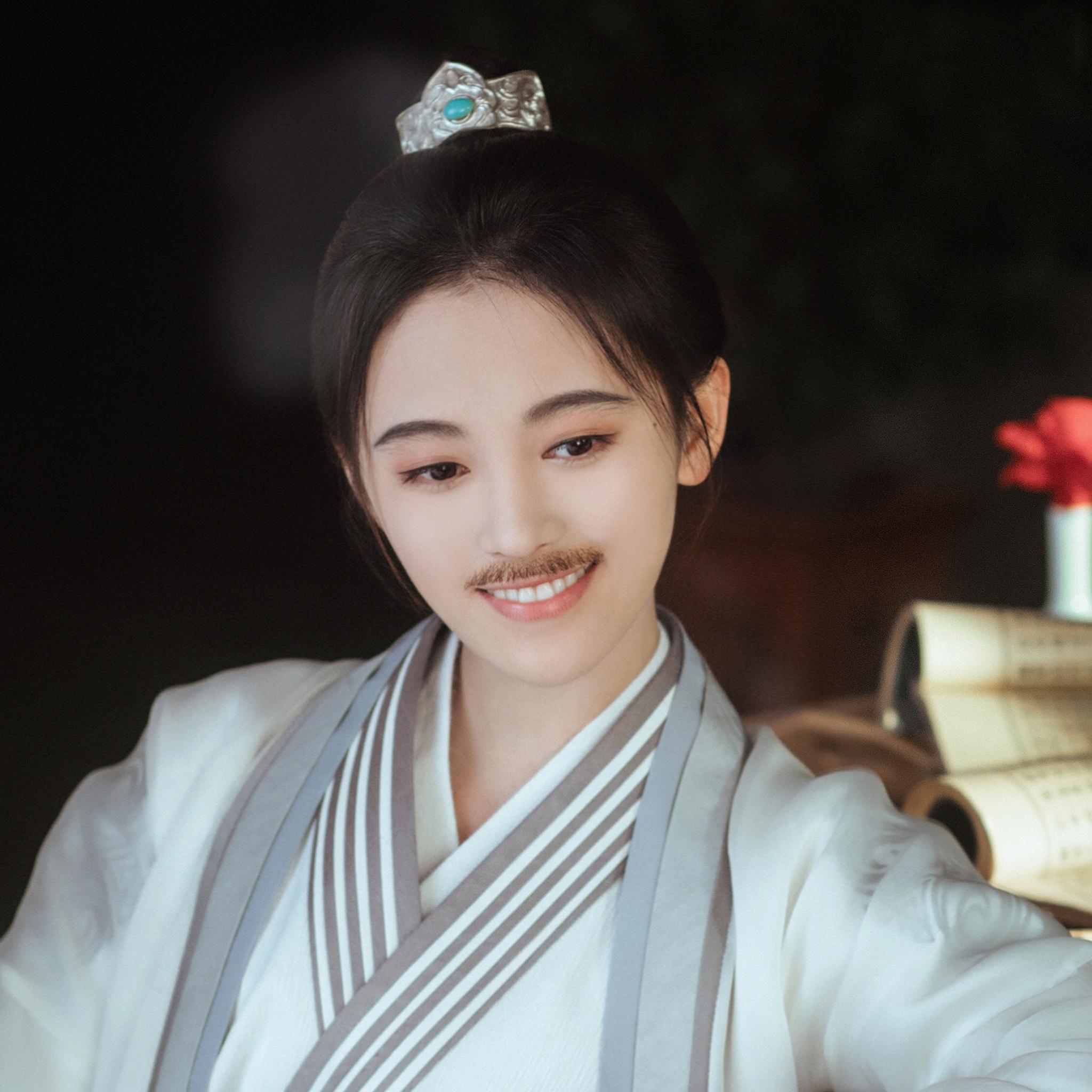 新白娘子古装苹果电视剧姐妹鞠婧白素贞海报电视剧两兄弟两传奇图片