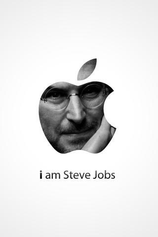 乔布斯 苹果