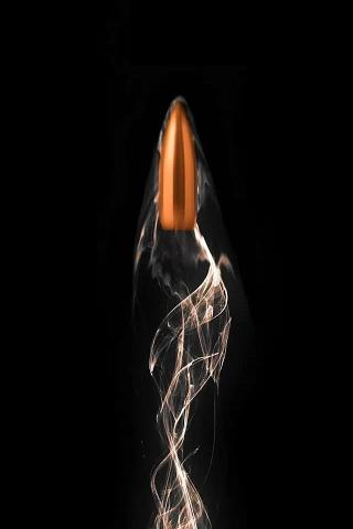 子弹 金属 动感 军事 黑色