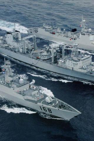 168 战舰