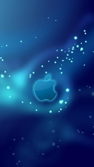 苹果标志 苹果壁纸