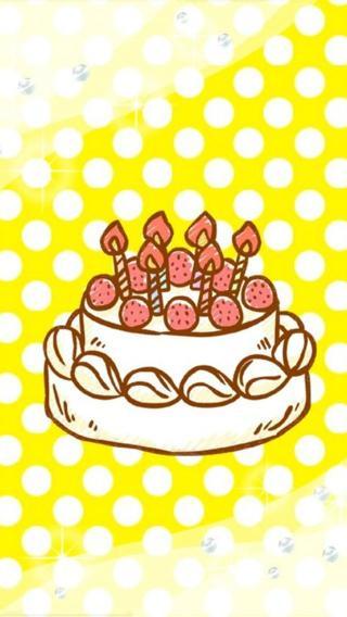 生日-01710286524 生日快乐 爱情壁纸