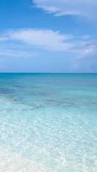 风景高清壁纸10269397 大海沙滩 风景壁纸