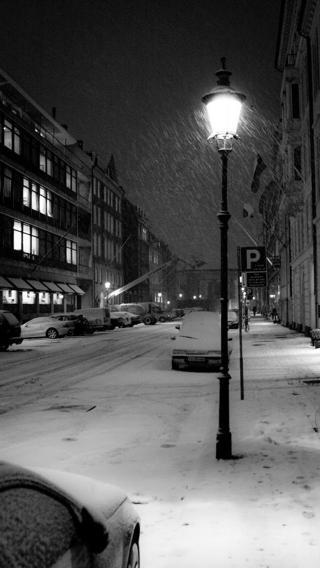 新雪景110294489 四季壁纸 风景壁纸