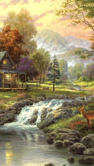 风景高清壁纸10280092 美丽风光 风景壁纸