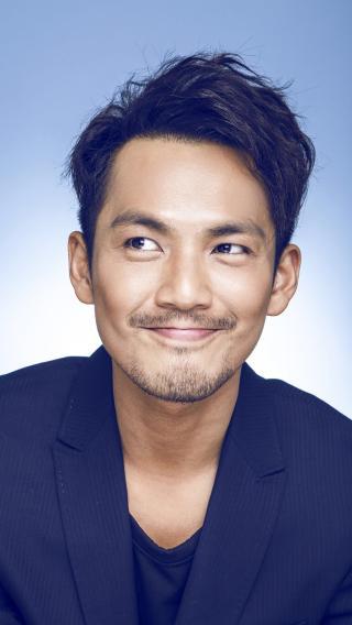钟汉良 演员 明星 艺人