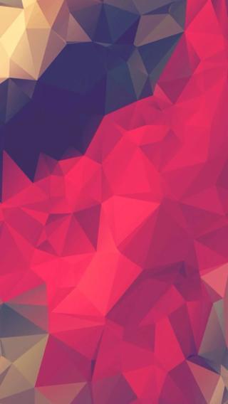 色彩 几何 创意
