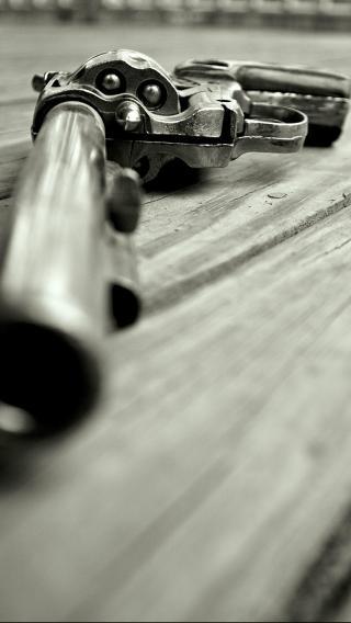 手枪 武器 军用 战争