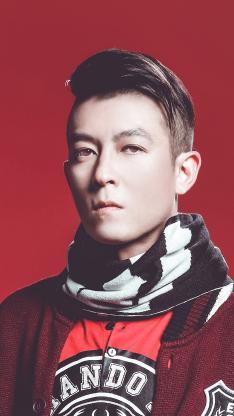 陈冠希 帅哥 型男