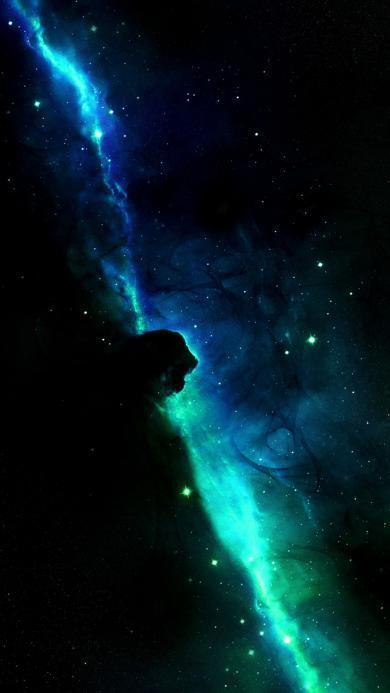 银河 璀璨 星河