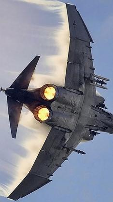 战斗机 天空 战争 军事