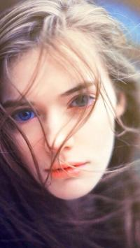 可爱 芭比 欧美 美女 唯美