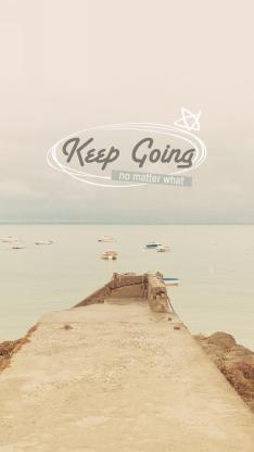 海边 船只 keep going