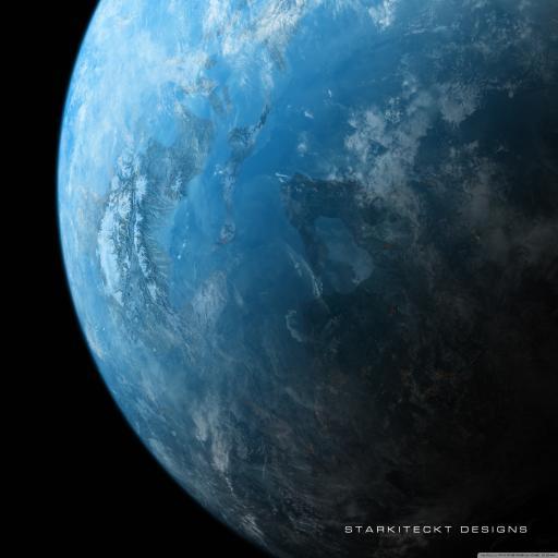 星球 地球 太空 宇宙
