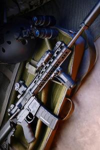 枪械 军用 武器 战争