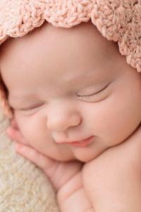 婴儿 宝宝 萌娃 可爱