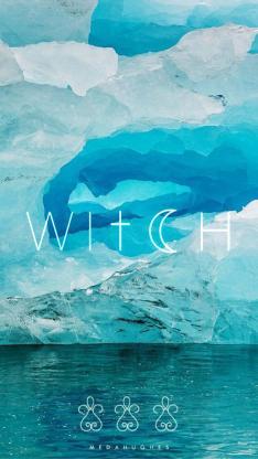 海水 蓝天 witch 纯净