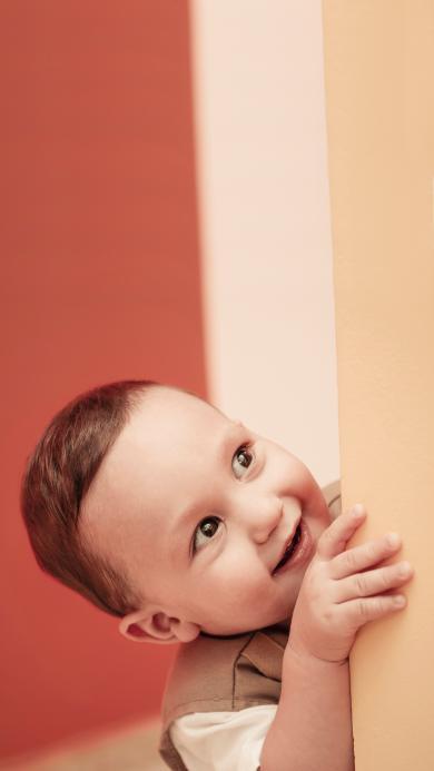 小男孩 欧美 可爱 儿童 宝宝 萌