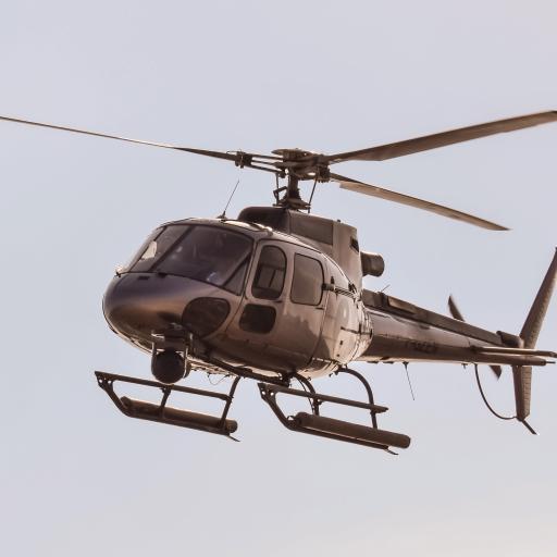 直升机 飞机 航空 螺旋桨 军用 飞行