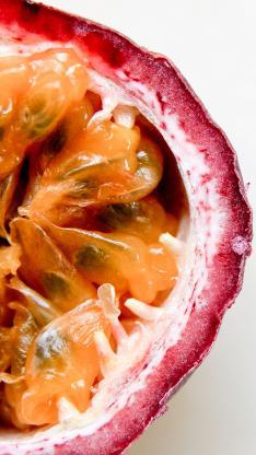 百香果 水果 维生素