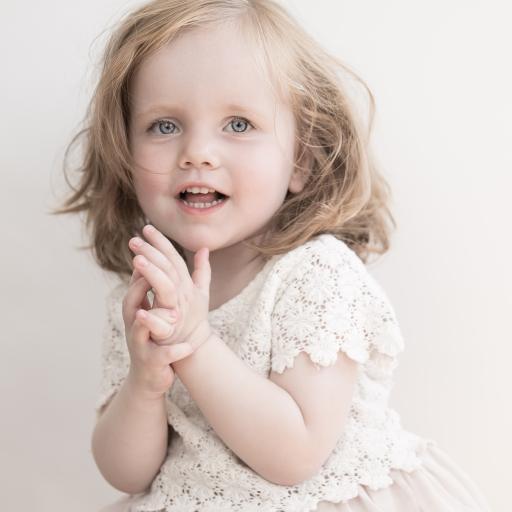 小女孩 欧美 儿童 萝莉 小美女 可爱