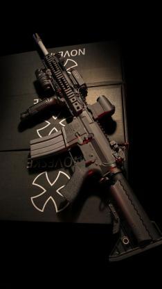枪 机关枪 子弹 弹药