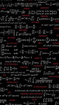 高数 创意 数学 公式