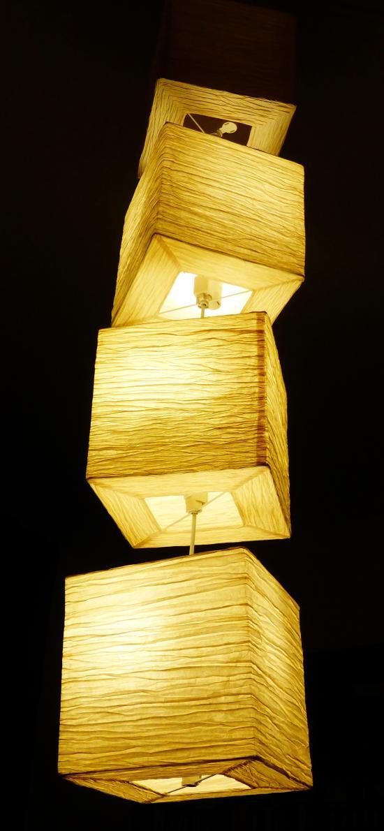 创意 设计 夜晚 照明