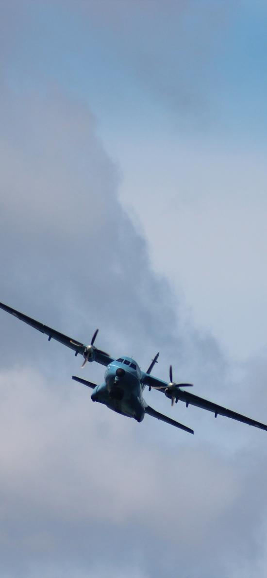 战斗机 飞机 飞行 航空 天空
