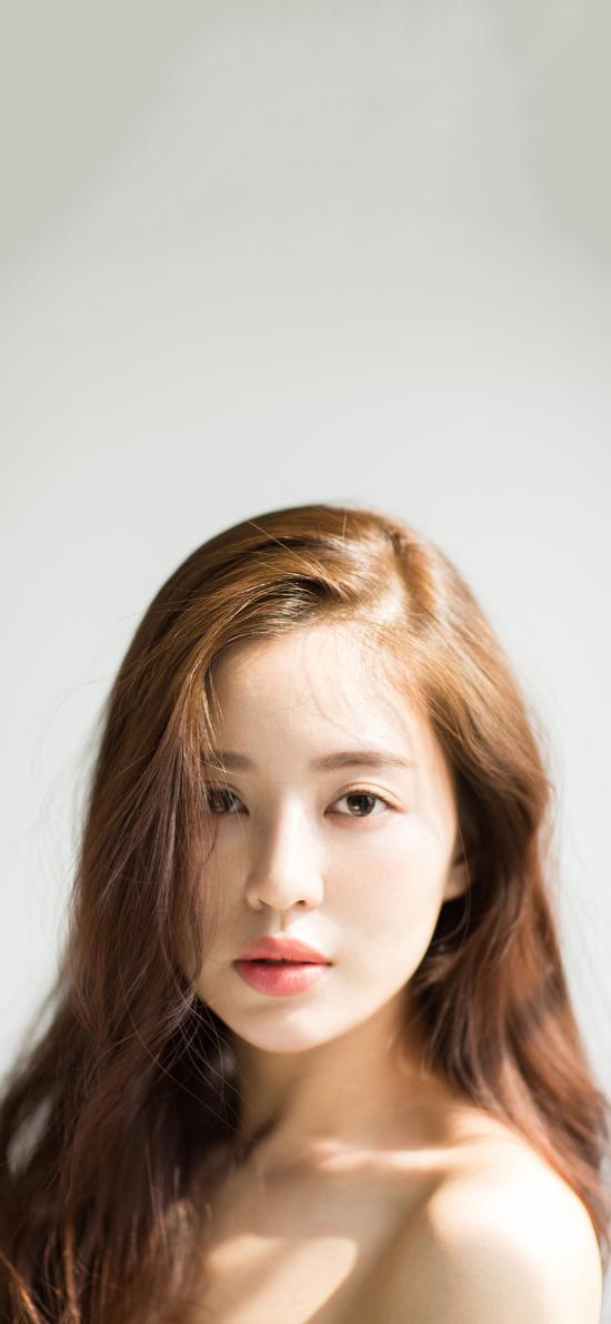 温心 温健婷 婷子 演员  明星 艺人