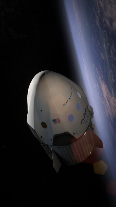 宇宙飞船 太空 天文 探测