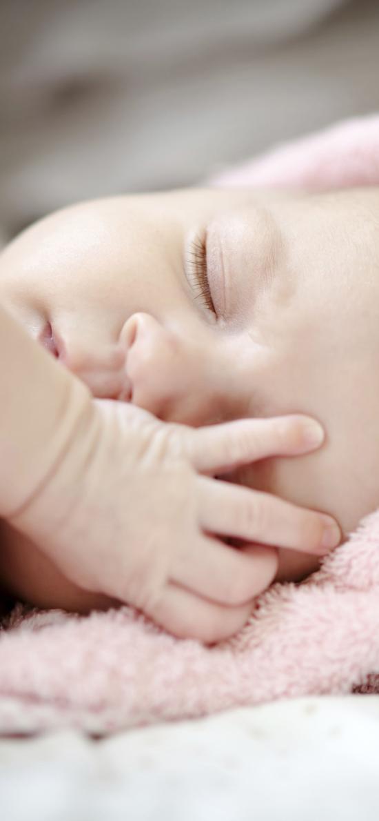 婴儿 宝宝 可爱 萌