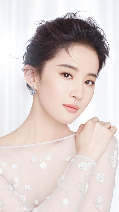刘亦菲 演员 明星 神仙姐姐 女神 唯美