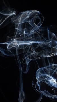 烟雾缭绕 烟雾 迷烟 狼烟