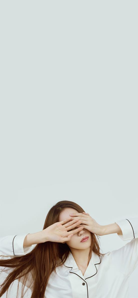 刘瑞琦 歌手 音乐创作人 晚安琦 专辑封面