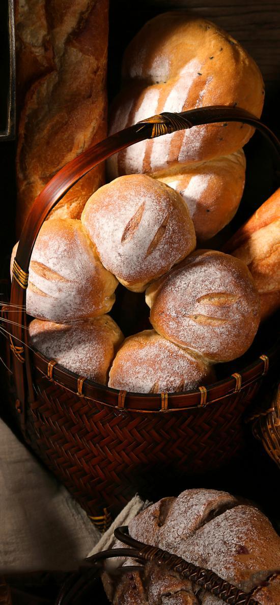 烘焙 点心 面包 法式