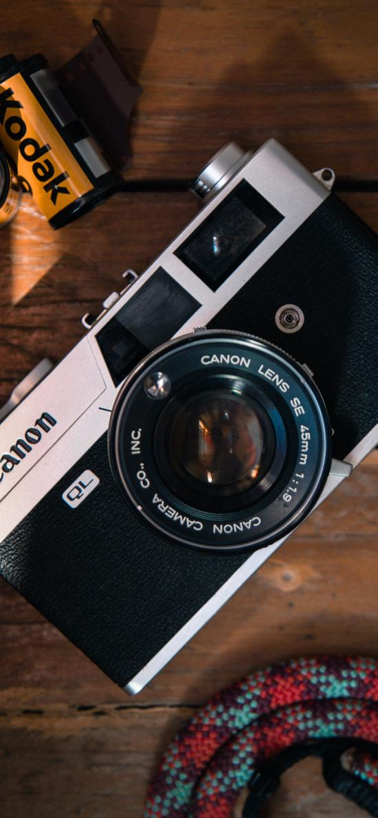 相机 canon 器材 摄影