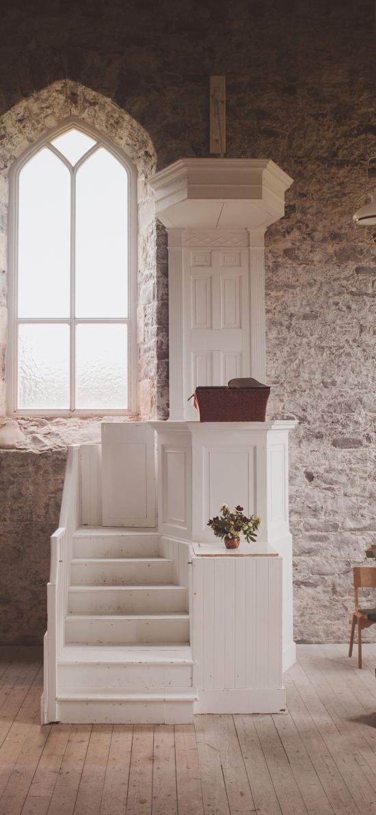建筑 教堂 简约 仪式