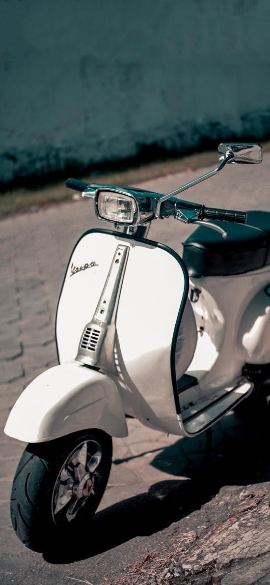 摩托车 小绵羊 轻便 迷你