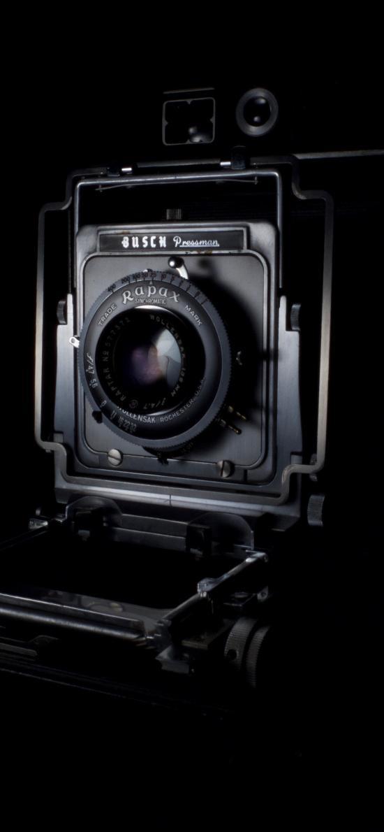 相机 单反 镜头  黑