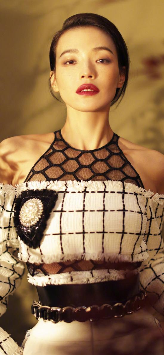 舒淇 演员 明星 时尚 性感 写真