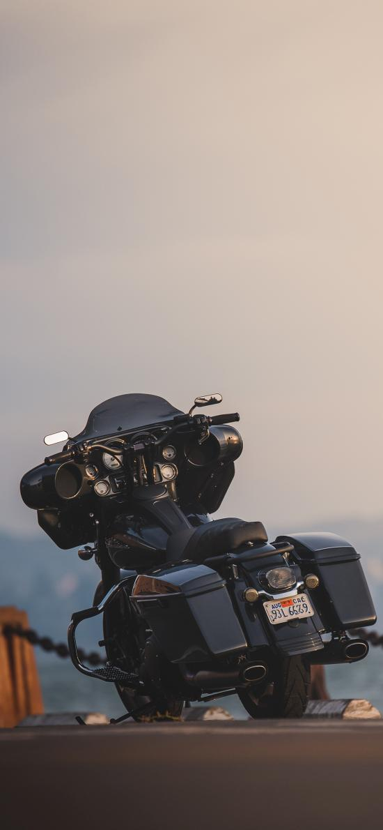 机车 重型 摩托车 大排量