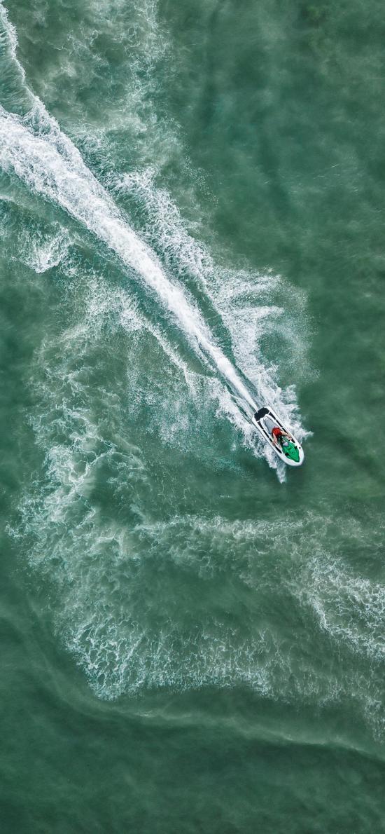 水上摩托 摩托艇 竞技