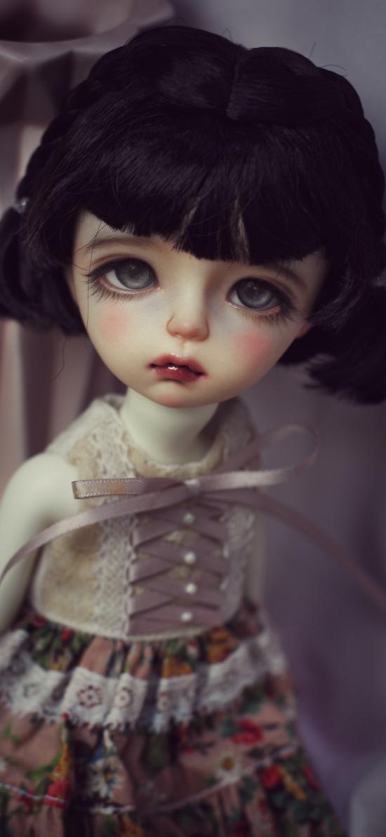 玩具 摆饰 BJD娃娃 女娃