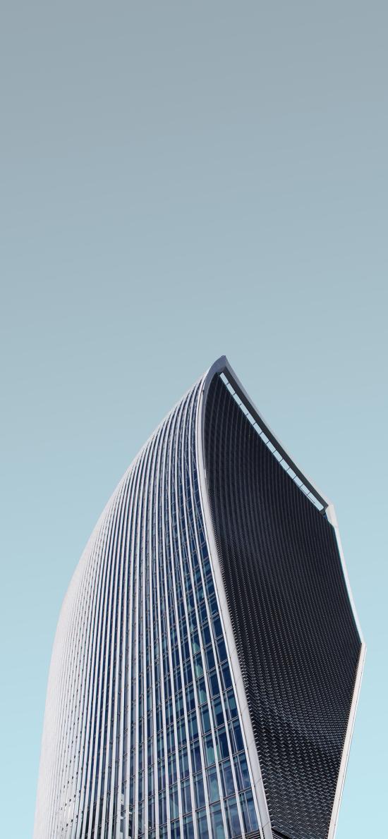 建筑 现代 线条 楼房