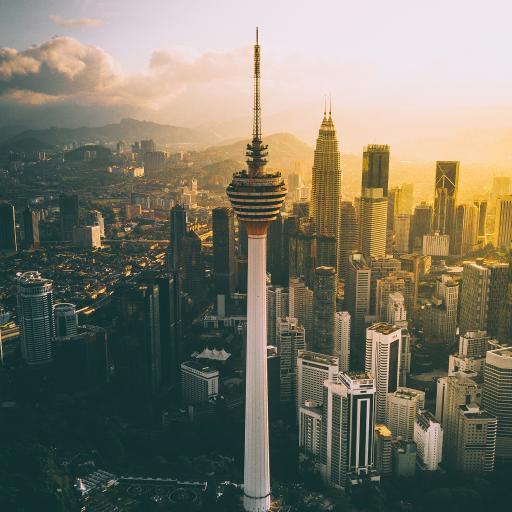 城市 建筑 高楼 塔